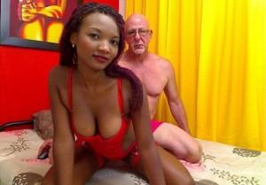 voyeur sexchat - ReiferJohn+HornyDiosa